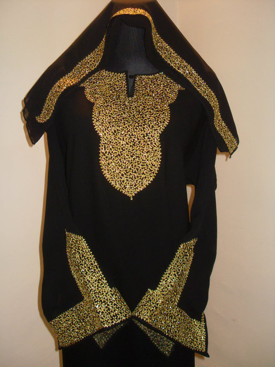 Online Abaya Shopping In Uk