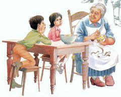 El inicio a la lectura se motiva a traves de la narracion de historias