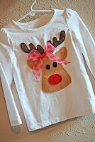 Felt Christmas Reindeer Patterns http://totallytutorials.blogspot.com/2010/11/tutorial-how-to-make-felt-reindeer.html