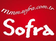 SOFRA Dergisi artık Internette