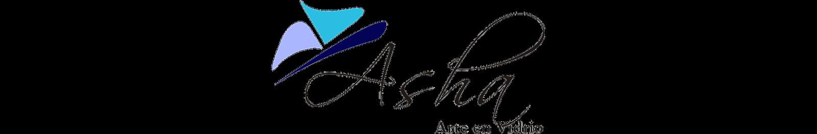 Asha Arte en Vidrio