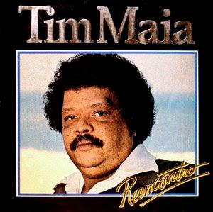 Tim Maia - Reencontro