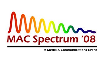Spectrum 2008