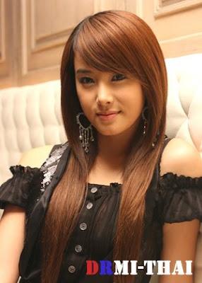 Ahn Jin Kyung (ex-leader of Baby V.O.X re.V) AJKpro