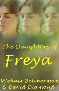 Reading For Sanity: The Daughters of Freya - Michael Betcherman ...