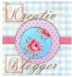 Blogger Award