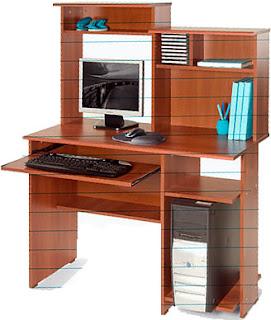diseno de muebles para computadoras: