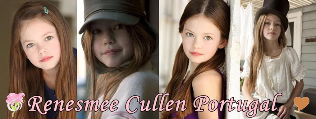 Renesmee Cullen Portugal