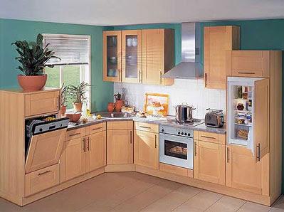 Ecococinas diseno y elaboracion de cocinas empotradas for Disenos de cocinas empotradas
