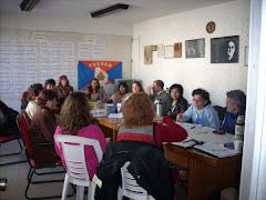 Talleres de discusión y elaboraciónsobre Consejos Consultivos y Asesores