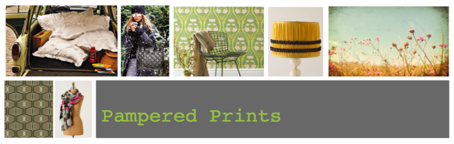 Pampered Prints