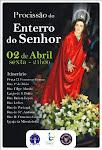 Procissão do Enterro do Senhor (2 de Abril de 2010)