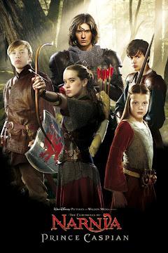 Las crónicas de Narnia 2: el príncipe Caspian