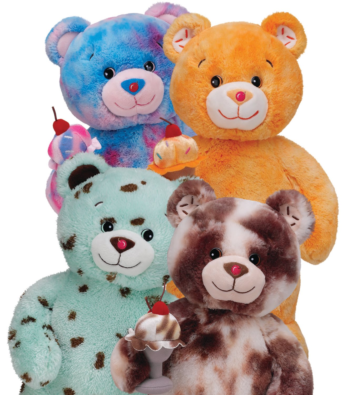 Image Result For Build A Bear