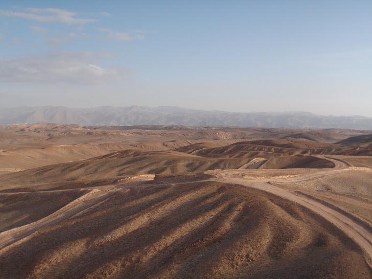 desert!!