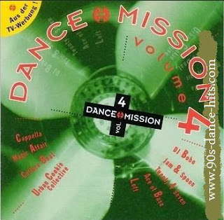 Dance Mission Volume 04