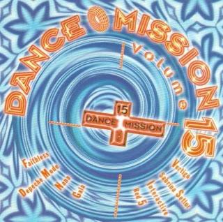 Dance Mission Volume 15