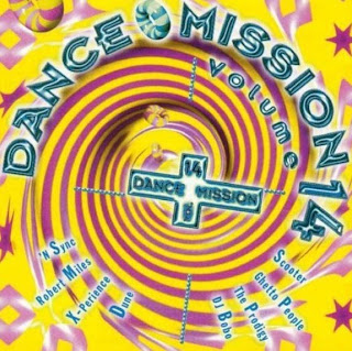 Dance Mission Volume 14 (1997)