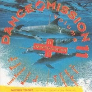Dance Mission Volume 11 (1996)