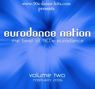 eurodance nation 2