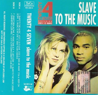 Twenty 4 Seven - Slave To The Music (1993)