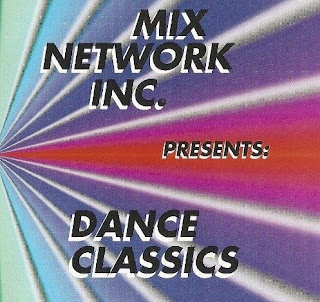Mix Network Inc - Dance Classics
