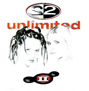 2 Unlimited - II (1998)