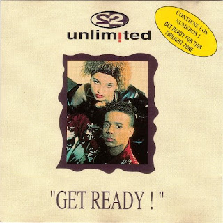 2 Unlimited - Get Ready (1992)