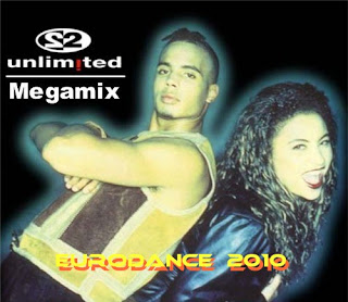 2 Unlimited - Megamixes (2010)