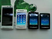 Καλά νέα για τους κατόχους των Sony Ericsson Χ8 και X10 (mini, .
