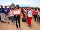 JUEGOS DEPORTIVOS BICENTENARIO: CATEDRAL   y   SANTA ROSA