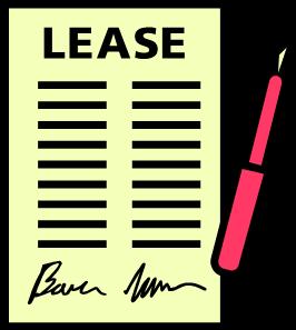 my 3rd 2-yr lease