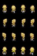 Sprites Dragon Ball Z compatível com Rm xp 2_26_03_08_10_10_07