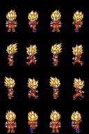 Sprites Dragon Ball Z compatível com Rm xp 2_26_03_08_11_16_27
