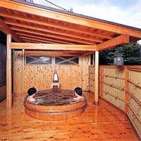 Banho de Ofurô