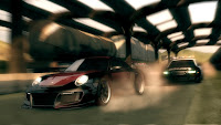 Need for Speed Undercover - Primeiras imagens