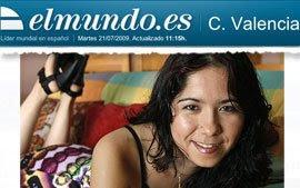 Leilão de virgindade na internet