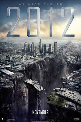 Pôsteres de 2012: Rio de Janeiro, Los Angeles e Washington