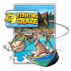 Jogo de Pescar: Fishing Craze
