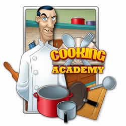 Jogo de Culinária: Cooking Academy