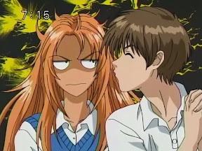 Momo x Okayasu