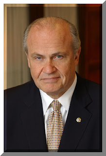 Fred Thompson Home Page