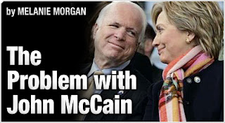 The Problem with John McCain