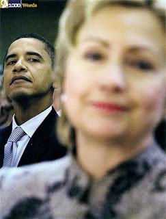Obama's New Vulnerability