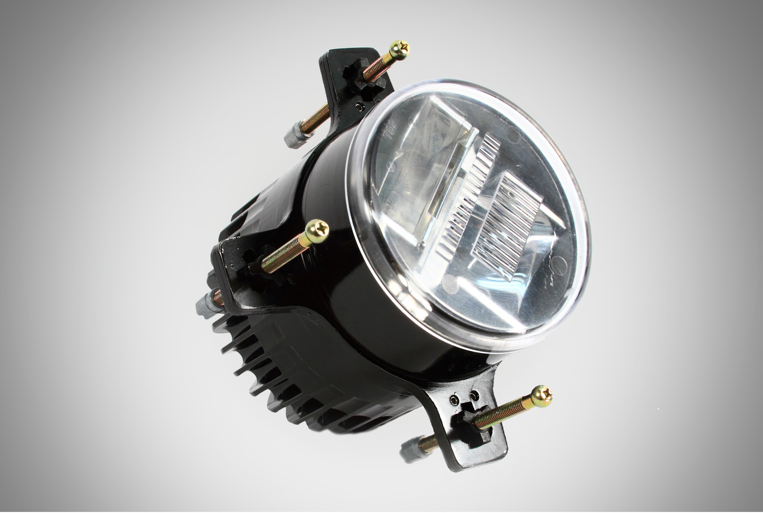 Led Drivebeam Conversion Hidplanet The Official