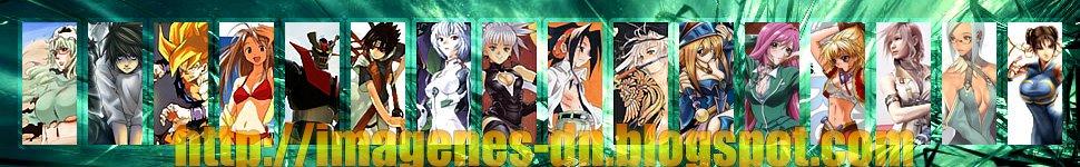 Imágenes de Manga, Anime, Comics y más