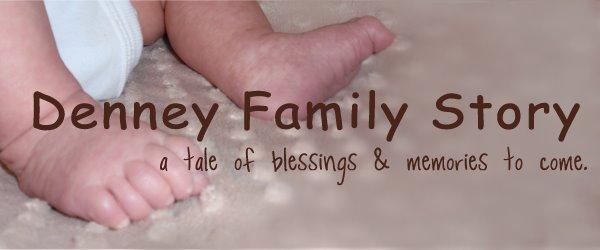 Denney Family Story