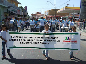 Fanfarra Municipal