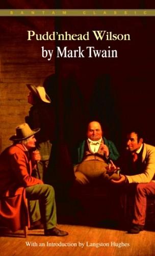 an analysis of puddnhead wilson by mark twain 2018-6-13 pudd'nhead wilson historical analysis central to understanding mark twain.