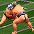 Sumo tackles